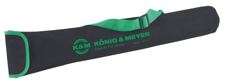 K&M Carrying Case 10711-000-00 image