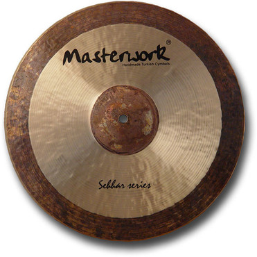 Masterwork Sehhar Crash 12'' S12MC image