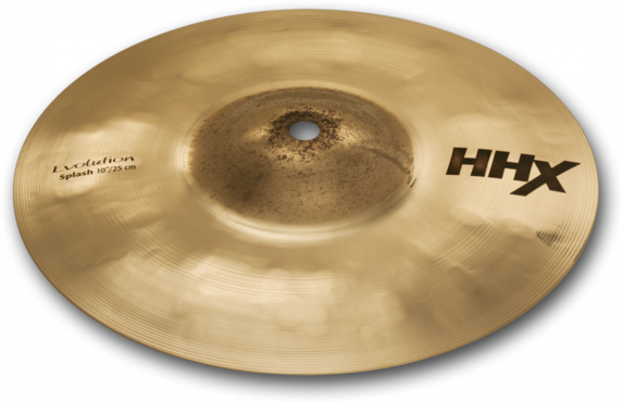 Sabian HHX Evolution Splash 12'' 11205XEB image