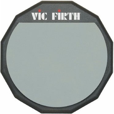 Vic Firth Practice Pad PAD12 image