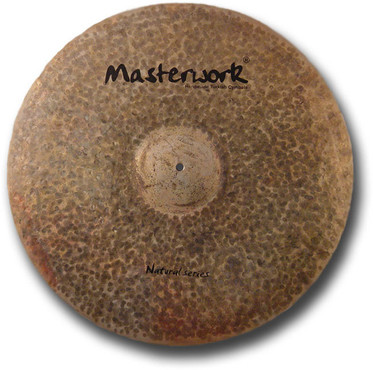Masterwork Natural Crash 13'' N13MC image