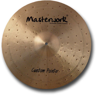 Masterwork Custom Pointer Crash 15'' CP15MC image