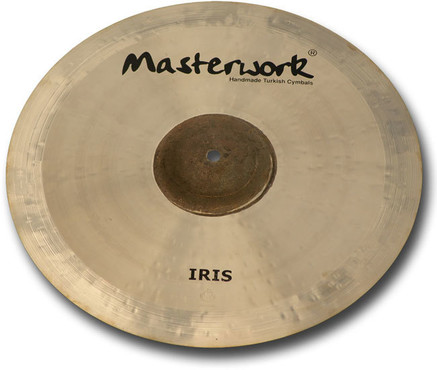 Masterwork Iris Medium Ride 19'' I19MR image