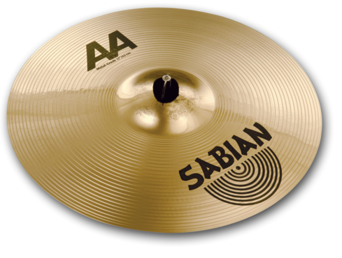 Sabian AA Metal Crash 17'' 21709MB image