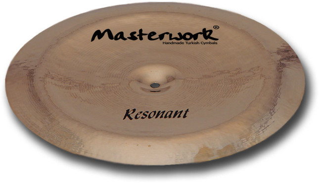 Masterwork Resonant China 9'' R9CH image