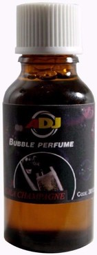 American DJ Bubble perfume RED ENERGY image