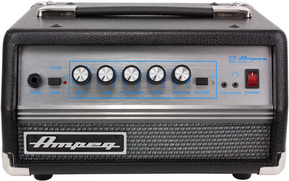 Ampeg Micro VR Head image