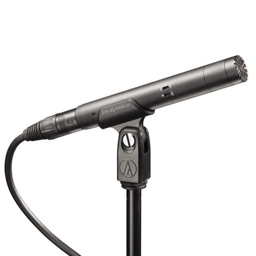 Audio-Technica AT4022 image