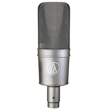 Audio-Technica AT4047/SV image
