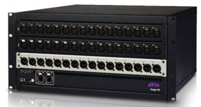 Avid Venue SC48 Remote Conversion Bundle image