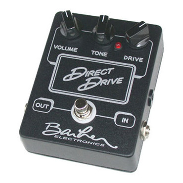 Barber Direct Drive image