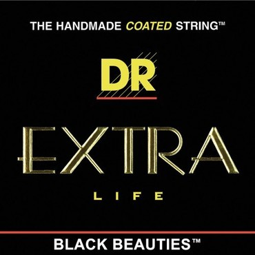 DR K3 Black Beauties BKE-9/46 Lite-n-Heavy (9-46) image