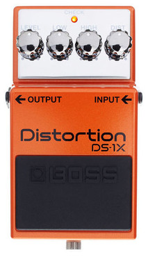 Boss DS-1X Distortion image