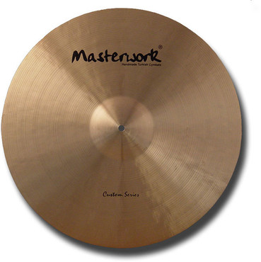 Masterwork Custom Medium Crash 17'' C17MC image