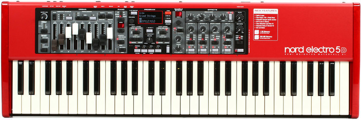 Nord Electro 5D 61 image