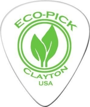 Clayton Eco-Picks Standard Medium ECOM/12 Eco image