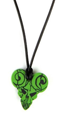 Clayton Tenacious D Functional Pick Necklace TDGPN image