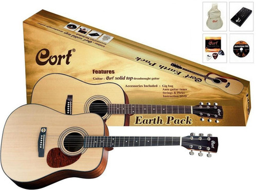 Cort Earth Pack NS image