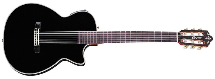 Crafter CT-125C/BK image