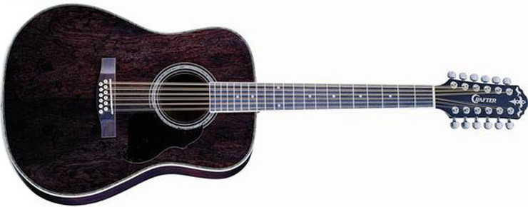 Crafter MD-70-12/TBK image