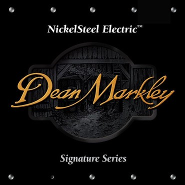Dean Markley Signature NickelSteel 2501 XL (8-38) image