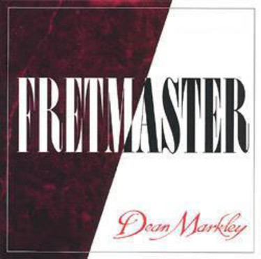 Dean Markley Bass Fretmaster 2644 ML (46-102) image