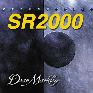 Dean Markley Bass SR2000 2690 MC (47-107) image