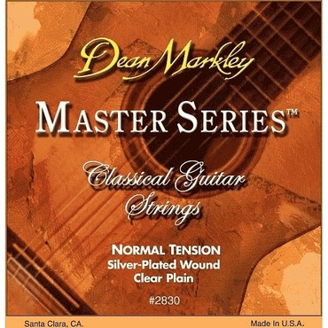 Dean Markley Master 2832 Hard Tension (28-44) image