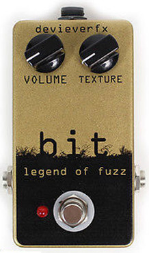 Devi Ever FX Bit Legend of Fuzz image