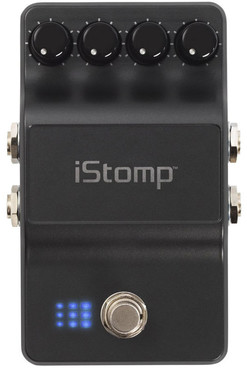 Digitech iStomp Single image