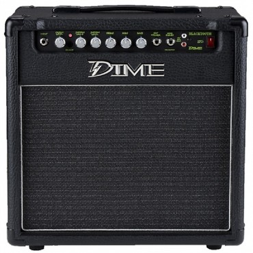Dime Blacktooth Combo image