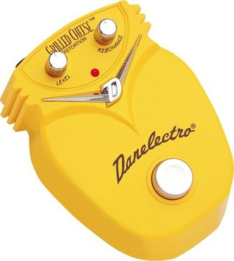 Danelectro DJ-10 Grilled Cheese image