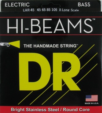 DR Bass Hi-Beam LMR-45 Medium XL Scale (45-105) image