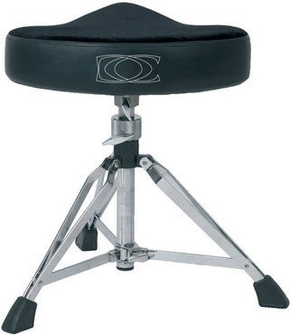 DrumCraft DC 2.2 Saddle Drummer Throne PS805162 image