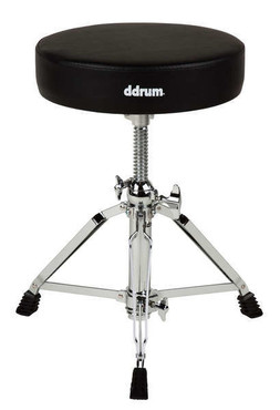 DDrum Throne RX Round Seat Tour DRXT799 image