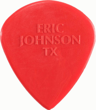 Dunlop 47PEJ3N Eric Johnson Classic Jazz III 6 Pack image