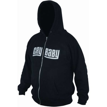 Dunlop DSD20-MZH-M Cry Baby Zip Hoodie image