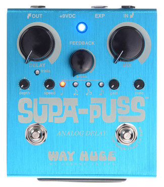 Way Huge WHE707 Supa Puss image