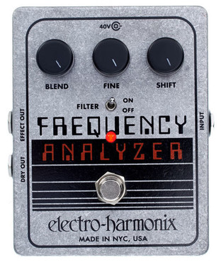 Electro-Harmonix Frequency Analyzer image