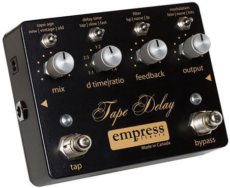 Empress Tape Delay image