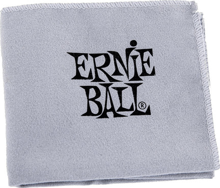 Ernie Ball 4220 Microfiber Polish Cloth image