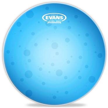 Evans Hydraulic Blue Coated B14HB image