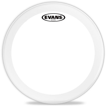 Evans EQ2 Clear BD22GB2 image