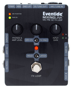 Eventide MixingLink image