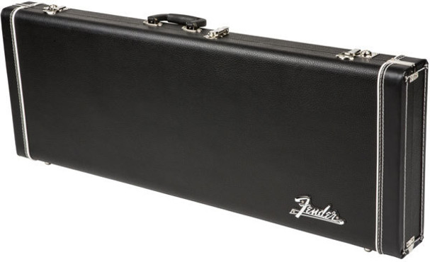 Fender Pro Series Guitar Case Black image