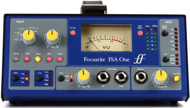 Focusrite ISA One image