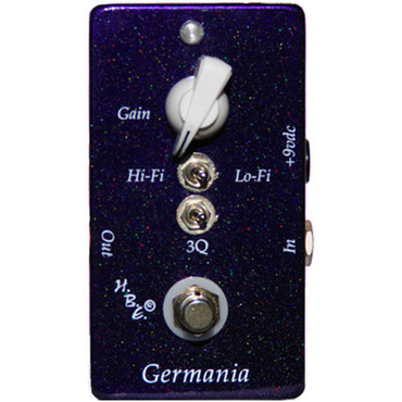 Homebrew Electronics Germania/Germania 44 image