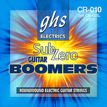 GHS Sub-Zero Boomers Light CR-GBL (10-46) image