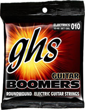 GHS Boomers Light GBL (10-46) image