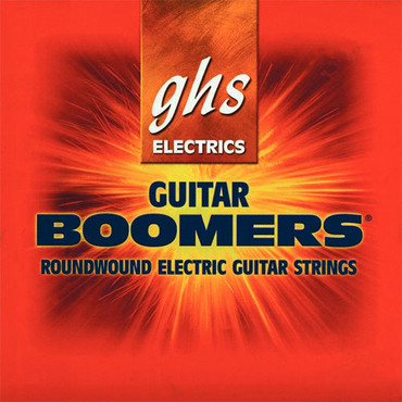 GHS Boomers Extra Light GBLXL (10-38) image